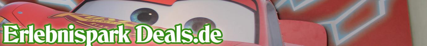 Erlebnispark DEALS // Rabatte, Gutscheine, Angebote und vieles mehr
